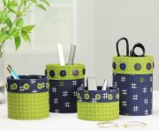 Fabric Caddies